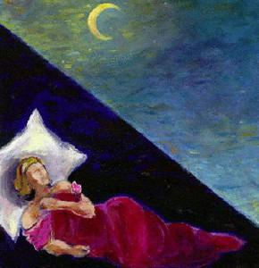 8 советов, как навести порядок в жизни. Сон-источник энергии