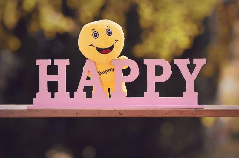 Как стать счастливым человеком