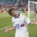 Анекдоты про российских футболистов